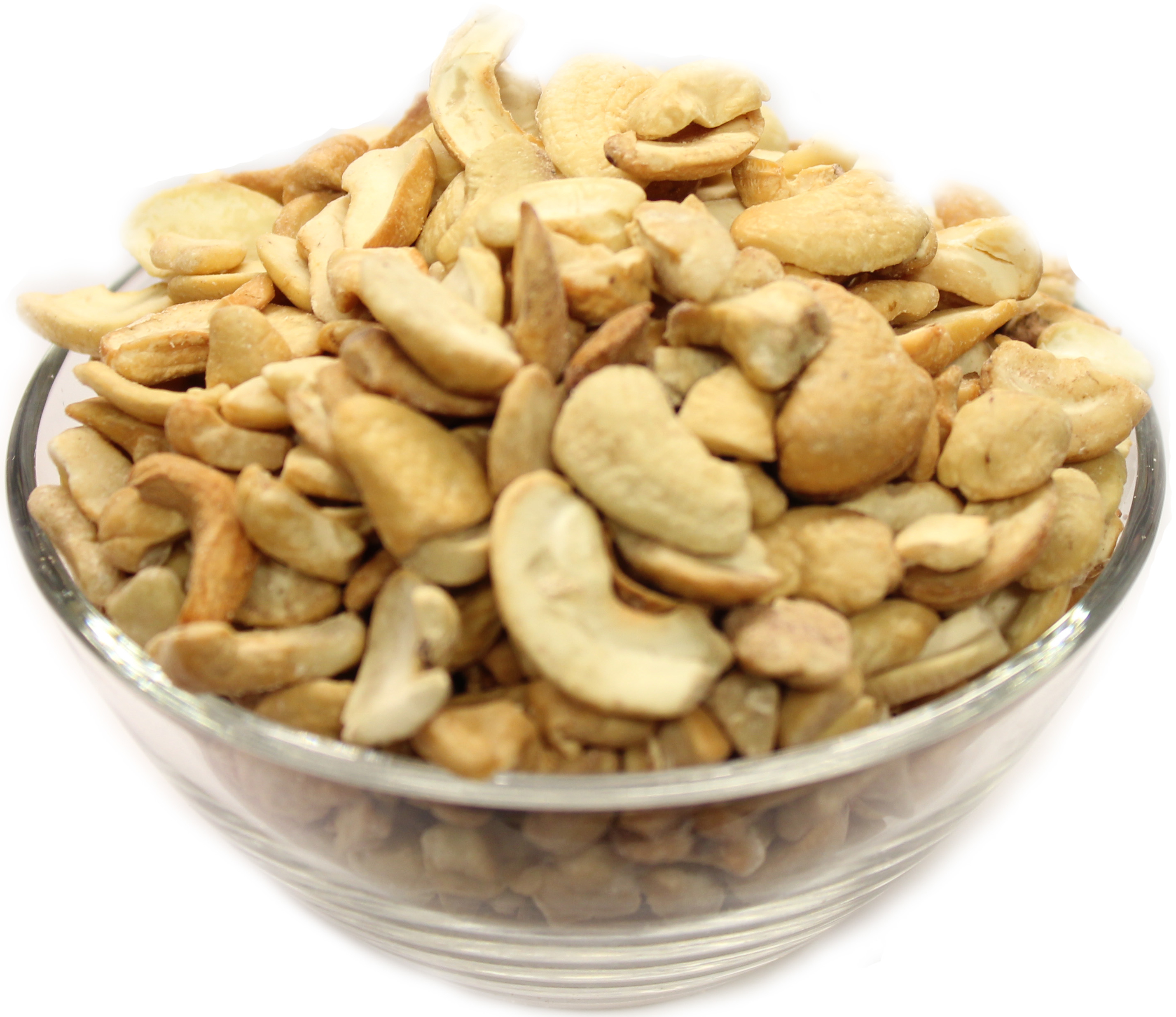 Cashew Roasted Pieces (Large)
