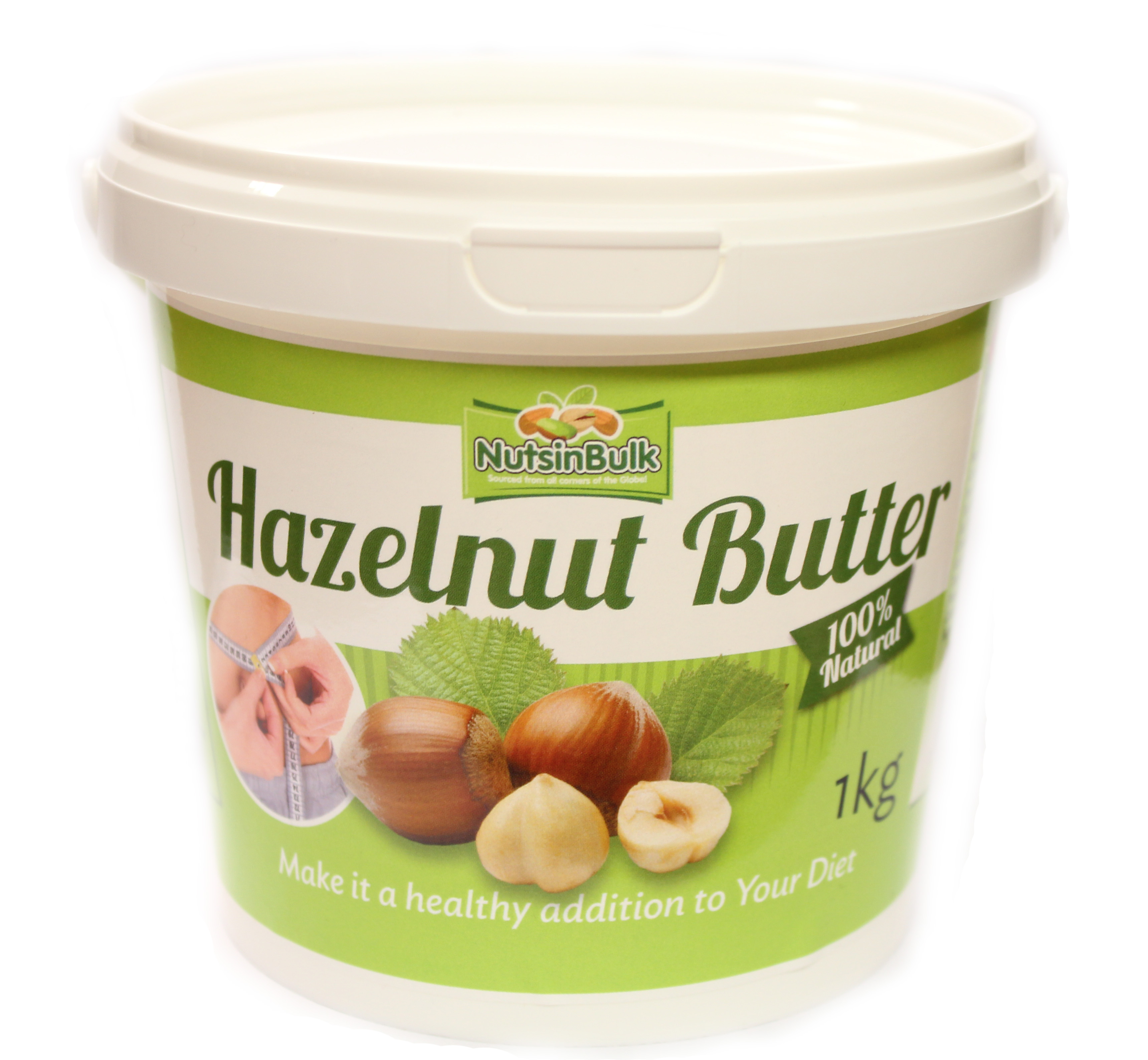 Hazelnut Butter (100% Nuts) Nuts in Bulk