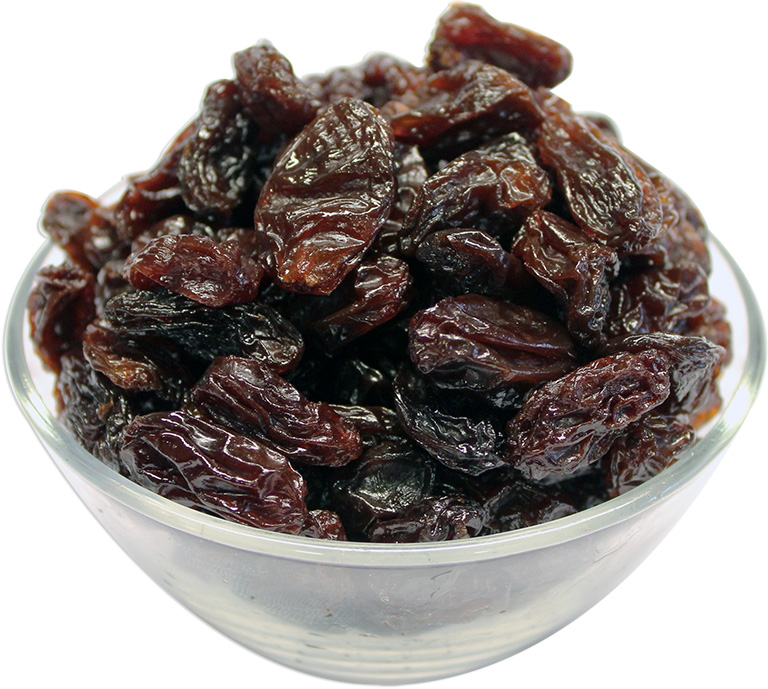 Thompson Raisins Jumbo