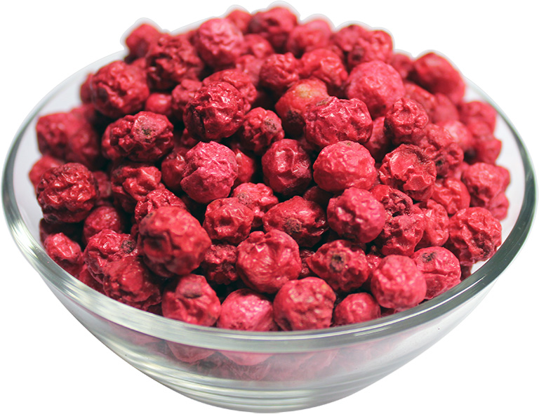 Freeze Dried Red Currant