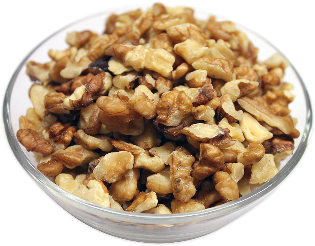 Walnuts Small Pieces