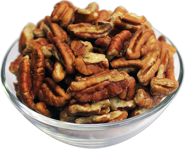 Pecan Large Pieces
