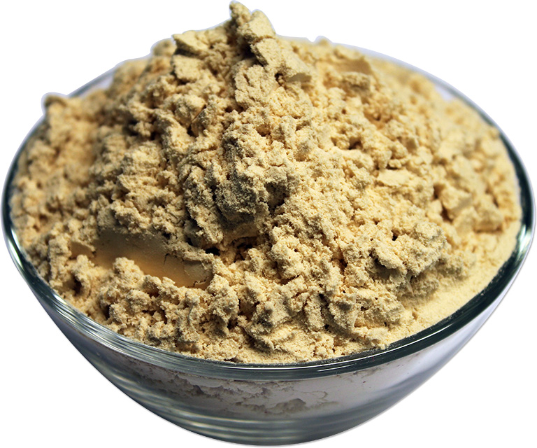 Organic Pea Powder