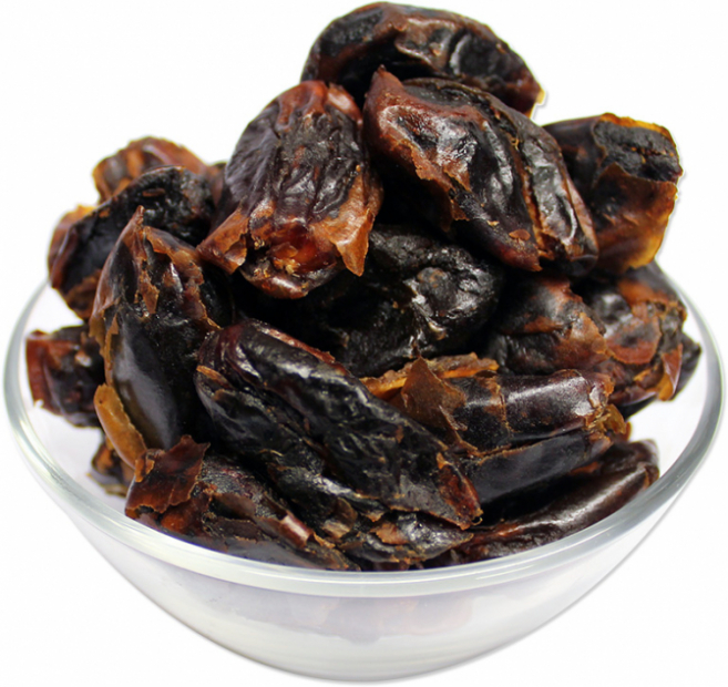 Organic Aseel Pitted Dates