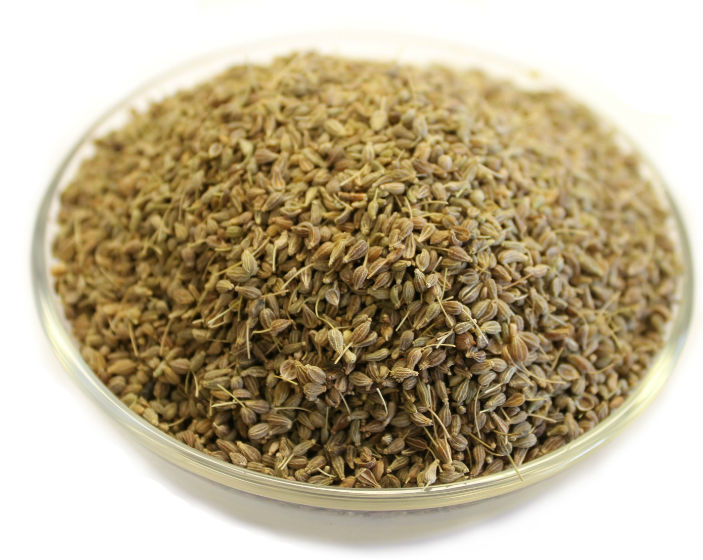 Anise Seeds (Whole)