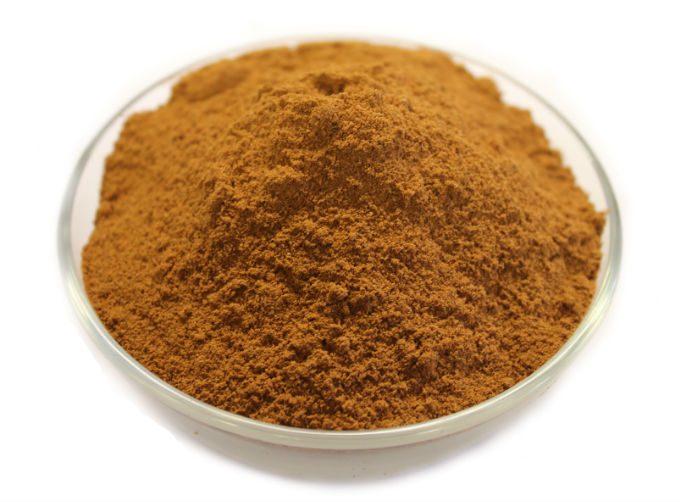 Ground Cassia Vera Cinnamon