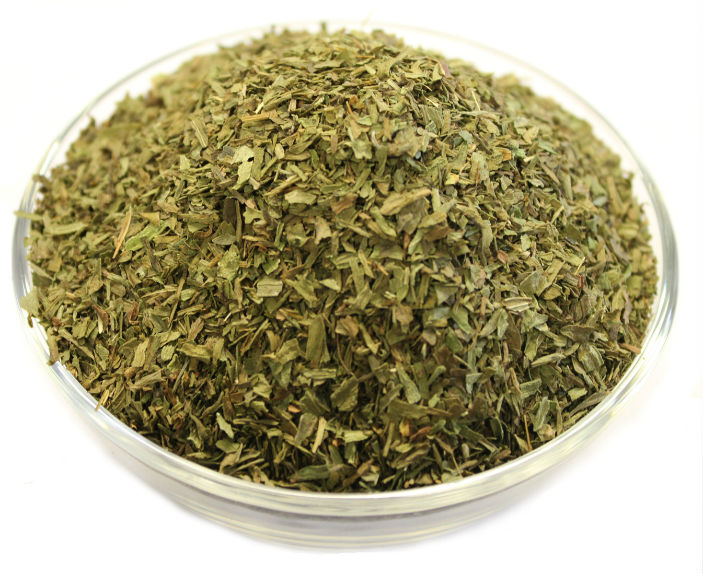 Dried Ground Tarragon (Estragon)