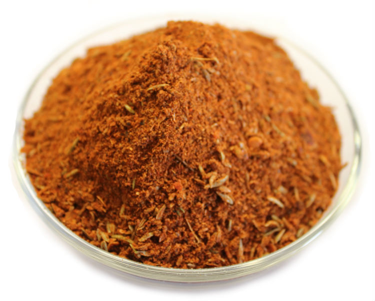 Mixed Spices for Roast Meat