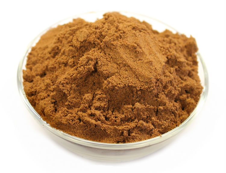 Ground Nutmeg (Powder)