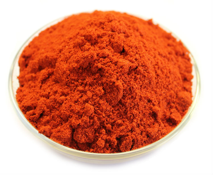 Smoked Sweet Paprika (Powder)
