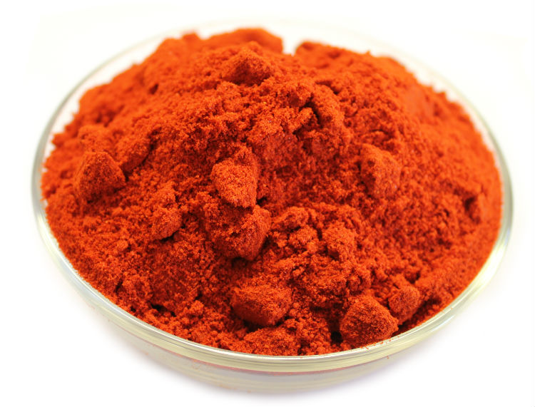 Sweet Paprika (Powder)
