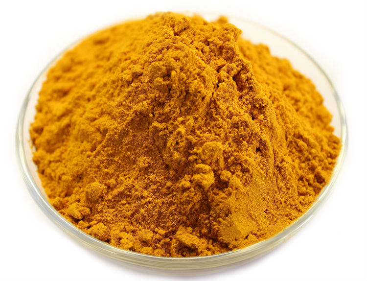 Ground Turmeric (Powder)