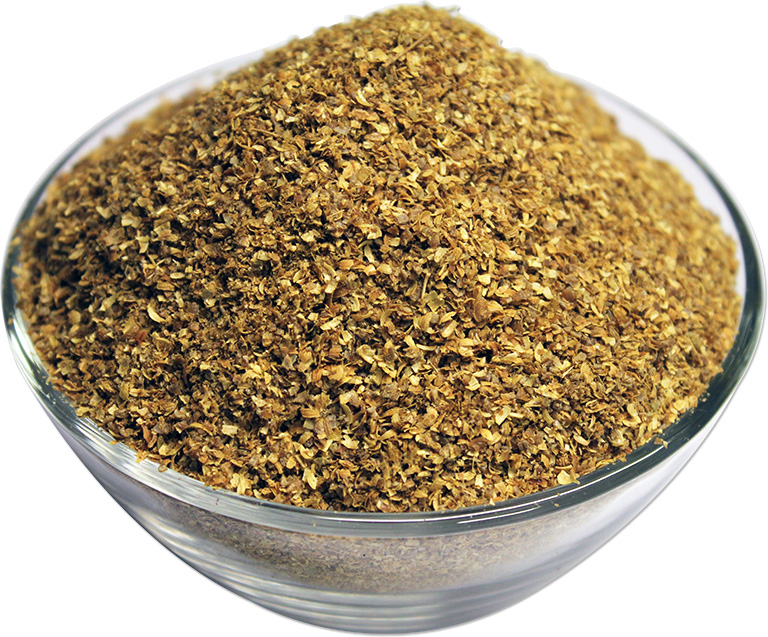 Dried Ground Coriander