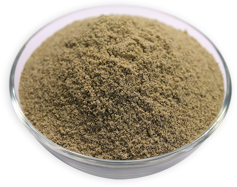 Dried Ground Savory (Powder)