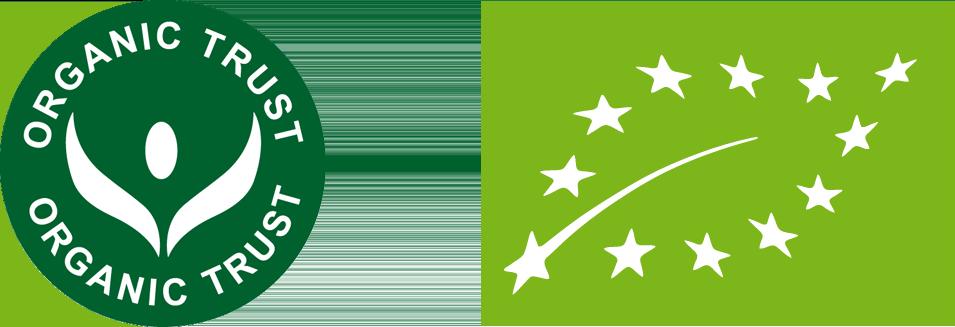 Organic Trust Ireland Logo