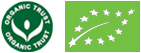 NutinBulk Organic Certified Logo
